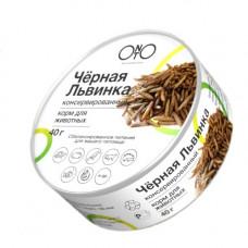 Черная Львинка консервированный Onto
