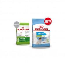 Royal Canin X-Small Puppy 0,5 гр для щенков карликовых пород, Роял Канин для щенков