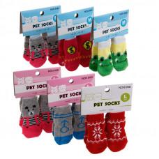 Pet Socks Носки р.М,р.L