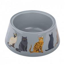 Миска Cats 0,3 л