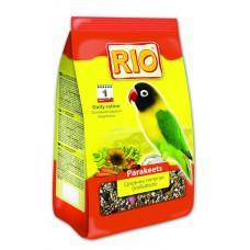 Rio для средних попугаев 1 кг