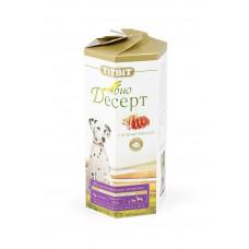 """TitBit Печенье """"Био десерт"""" с печенью стандарт 350 г , Титбит лакомства для собак"""