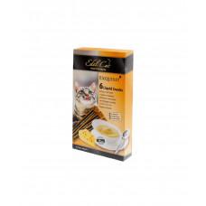 Крем-суп Edel Cat с сыром и таурином, штука