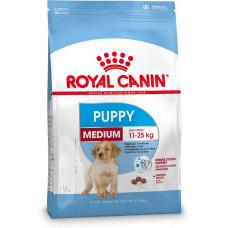 Royal Canin Medium Puppy 3 кг для щенков средних пород  , Роял Канин для щенков