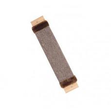 Паладинка  Когтеточка ковровая большая с мехом пропиткой к-002