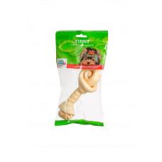 TitBit Кость узловая №5, 15-17 см 43 г , Титбит лакомства для собак