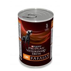 Pro Plan OM 400 г для собак при ожирении, , Проплан для собак (консервы)