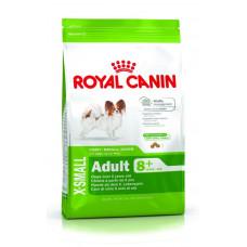 Royal Canin Adult X-Small 8+ 500г для собак миниатюрных размеров старше 8 лет