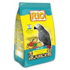 Rio для крупных попугаев 1 кг