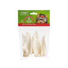 TitBit Ухо кроличье диетическое 15 г , Титбит лакомства для собак