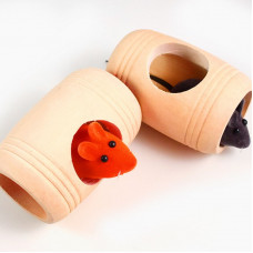 Триол игрушка для мелких животных