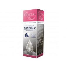Росинка Crystal Line Лосьон д/ушей 30мл