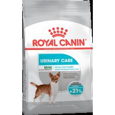 Royal Canin Mini Urinary Care 1кг для собак с чувствительной мочевыделительной системой