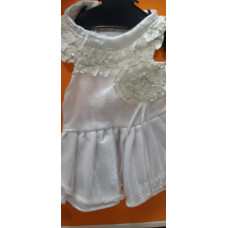 Платье Свадебное S модель 116 (25см)