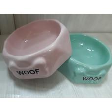 Миска WOOF Керамика 250 гр
