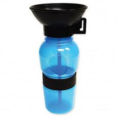 Бутылка дорожная для воды Aqua Dog 0.5л