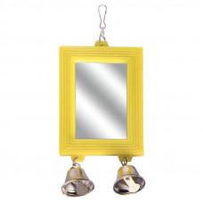 Зеркало с колокольчиками TRIOL