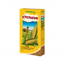 Зоомир Кукуруза корм для птиц и грызунов 400г