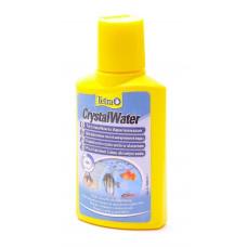 Кондиционер для прозрачности воды Tetra Aqua Crystal Water 100ml 120 г