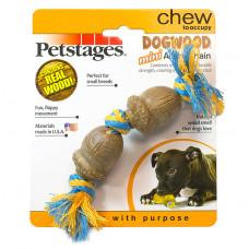 Petstages игрушка для собак Желудь 15 см , Петстейдж