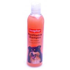 Шампунь от колтунов для собак с миндальным маслом, Bea Pro Vitamin Free 250 г