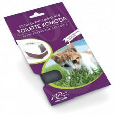 Сменный фильтр Komoda для био-туалета 3шт