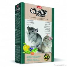 Grandmix Cincilla 850 г Для шиншилл , Падован