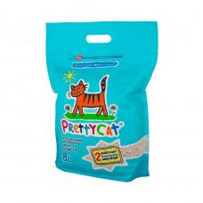 Pretty Cat Впитывающий наполнитель с ароматом, Aroma Fruit 20 кг