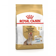 Royal Canin Yorkshire Terrier старше 8 лет 500гр