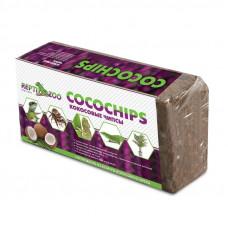 COCOBRICKS кокосовые чипсы