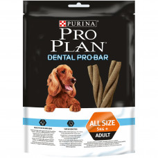 ProPlan Dental Pro Bar все породы 150г , Проплан лакомства для собак