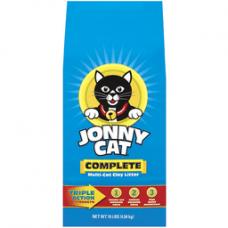 Jonny Cat complete 7л для нескольких кошек в доме