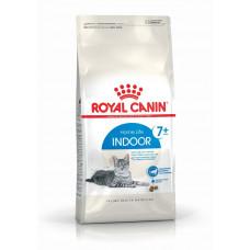 Royal Canin Indoor 7+ 3,5кг для домашних кошек старше 7 лет, Роял Канин для кошек