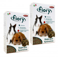 Fiory Pelletto Для кроликов,850 гр