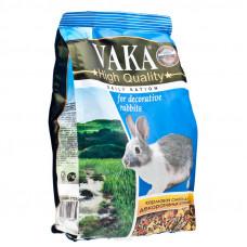 Vaka High Quality корм д/кроликов 500гр ,Вака
