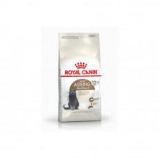 Royal Canin Senior Ageing Sterilised 12+ 4кг для стерилизованных кошек старше 12 лет