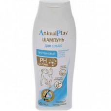 AnimalPlay шампунь для собак протеиновый