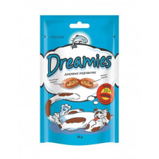 Dreamis с лососем 60гр