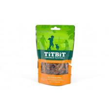TitBit Легкое телячье для маленьких собак 50гр , Титбит лакомства для собак