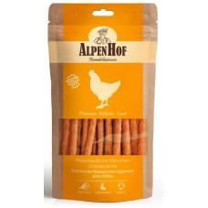 Alpen Hof Колбаски баварские из курицы д/соб