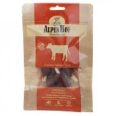Alpen Hof Рулетики из телятины д/средних и крупных пород 80 гр