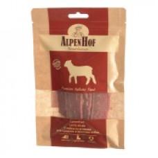 Alpen Hof Стейки из ягненка д/средних и крупных пород собак 80гр
