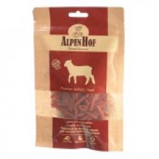 Alpen Hof Фрикасе из филе ягненка д/мелких собак и щенков 50 гр
