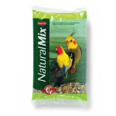 Padovan NaturalMix 850гр д/средних попугаев