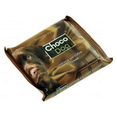 Шоколад для собак молочный 15 гр