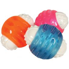 Гантель Dental комбинированная в ассортим, 8,5 см Zolux , Золюкс