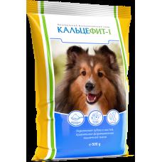 Кальцефит-1 500г , Витамины для собак для общего иммунитета