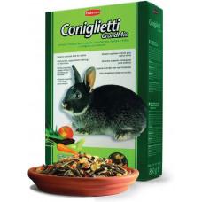 Grandmix Coniglietti 850 г Для кроликов,  ,Падован