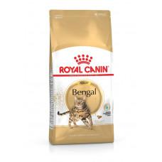 Royal Canin Adult Bengal 400г для Бенгальских кошек, Роял Канин для кошек