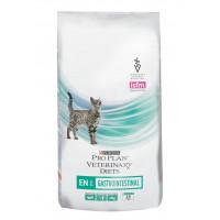 Pro Plan EN Gastrointestinal 400г для взрослых кошек при лечении ЖКТ, Проплан для кошек
